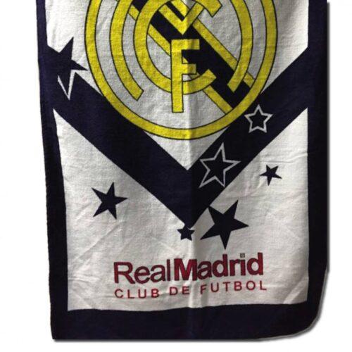 Real Madrid Prosop