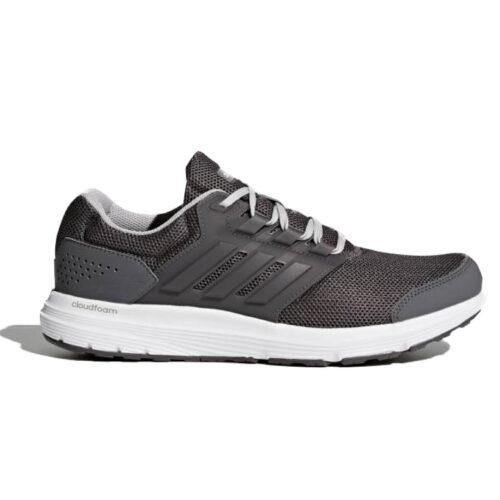 Adidas Galaxy 4M Running Grey pantofi sport CP8827 Barbati