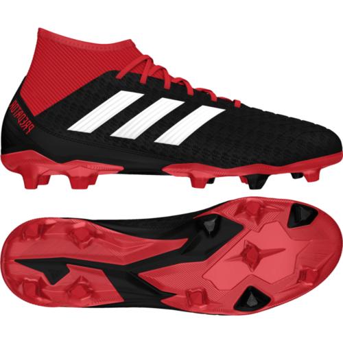 Adidas Predator 18.3 FG Ghete fotbal DB2001 Fotbal