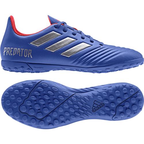 Adidas Predator 19.4 TF Ghete sintetic BB9085 Fotbal