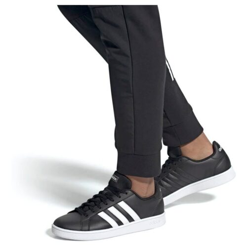 Adidas Grand Court K EF0102 pantofi sport Ghete Femei