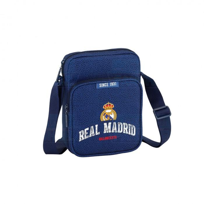 Real Madrid borseta