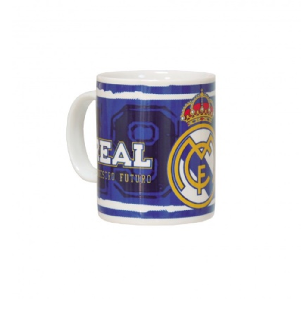 Real Madrid cana