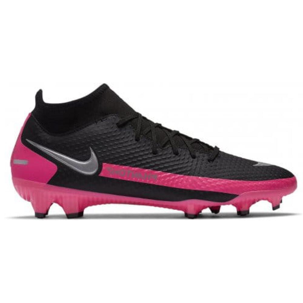 Nike Phantom GT Academy DF CW6667-006 ghete fotbal