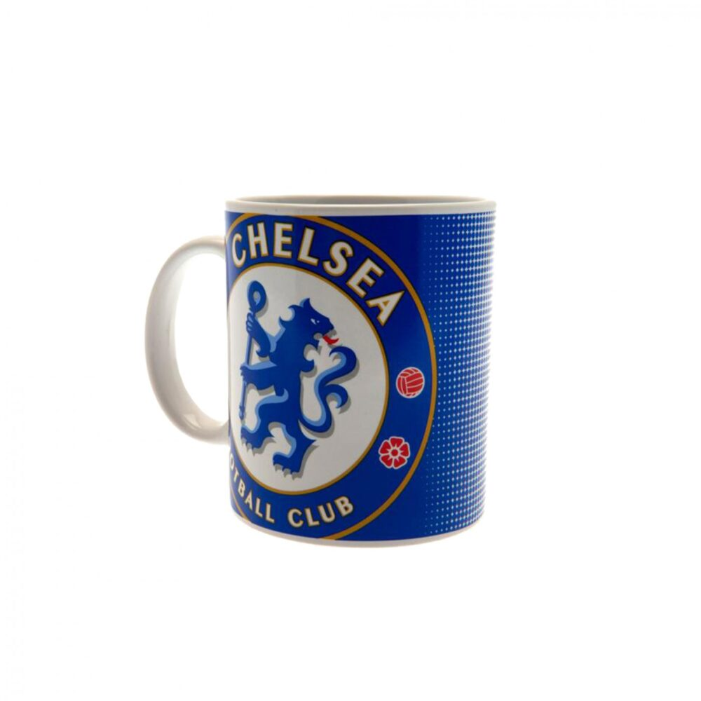 Chelsea cana Halftone
