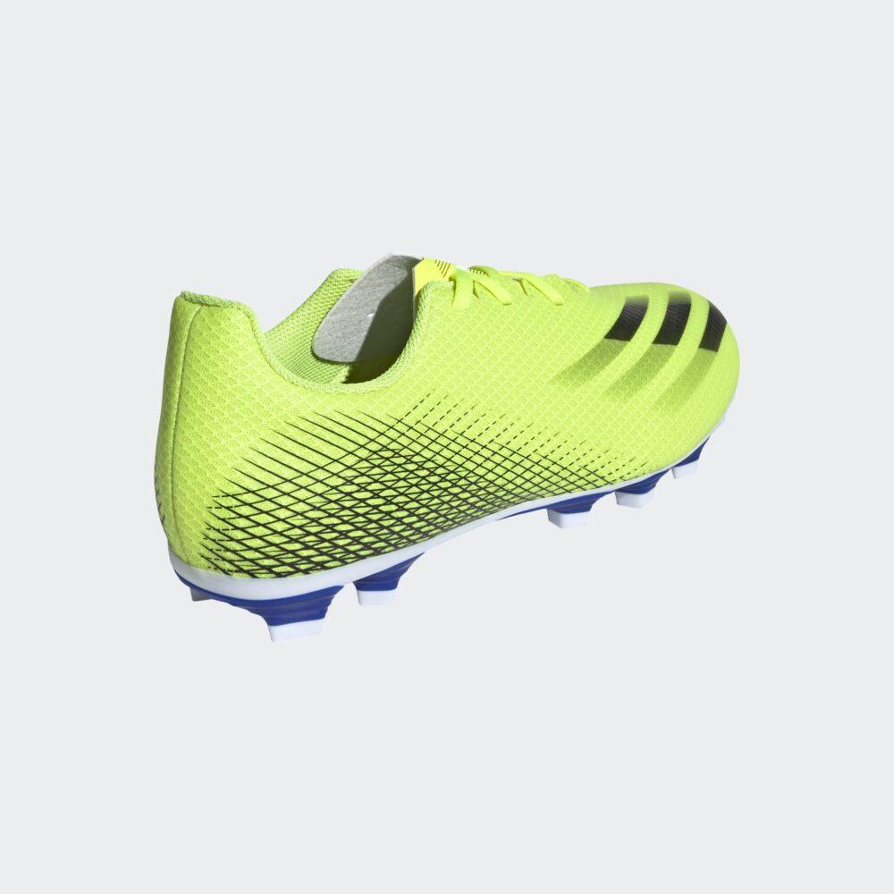 Adidas X Ghosted.4 FXG FW6953 ghete fotbal