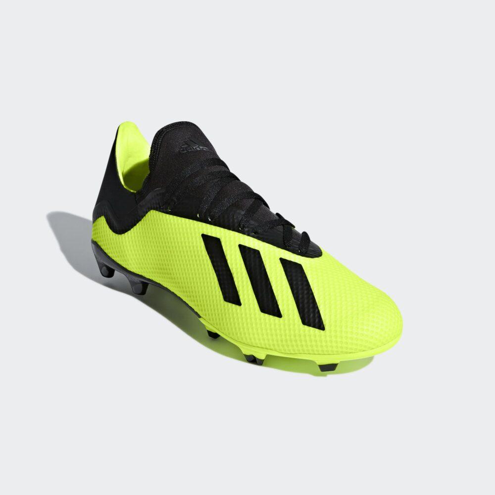 Adidas X 18.3 FG ghete fotbal