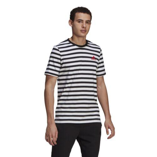 Adidas Stripy tricou barbati